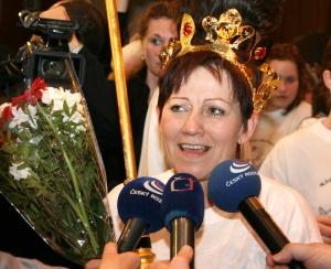 Emílie Kostrbová